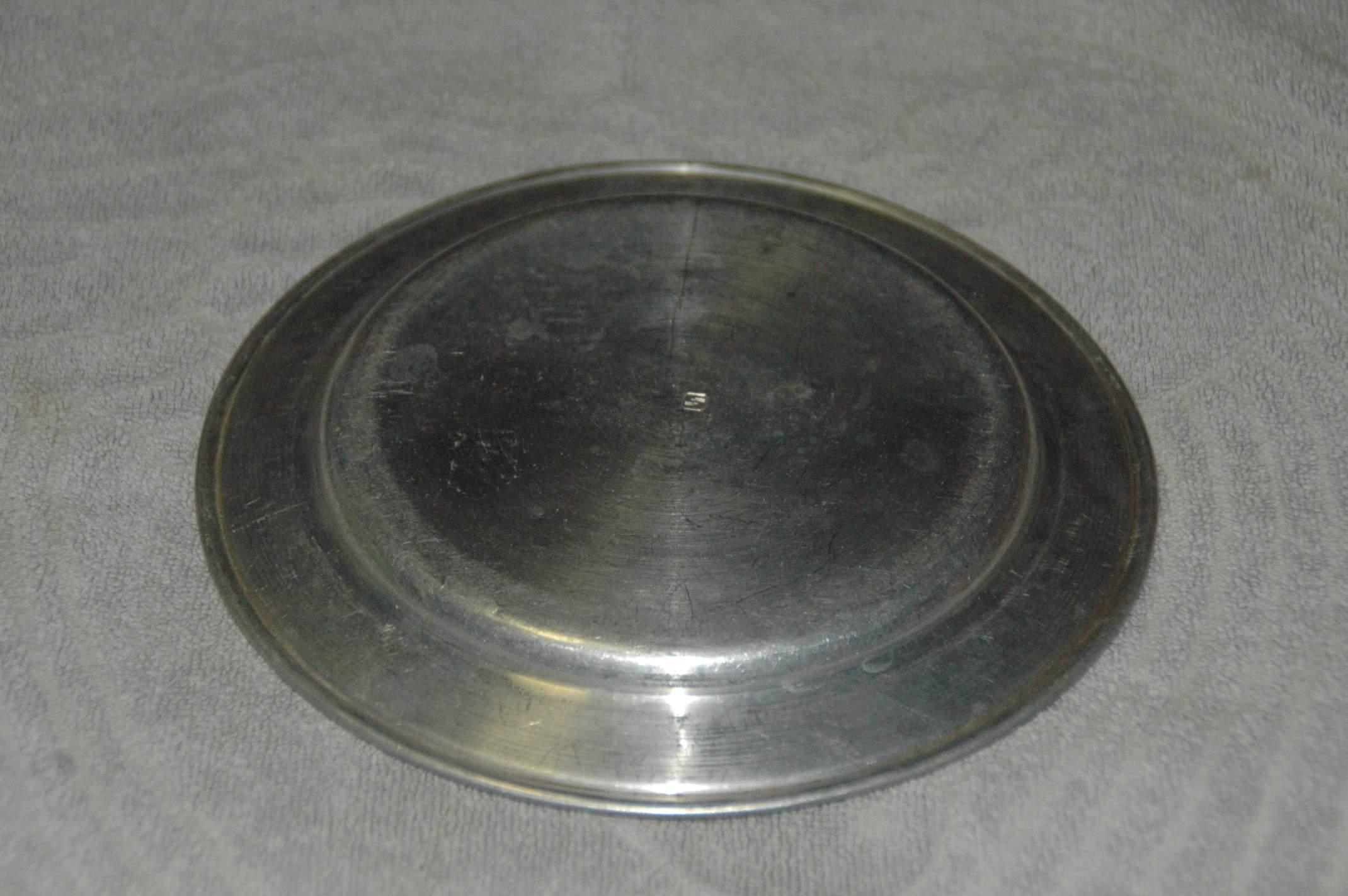 Need Help Aluminium Plate Ss