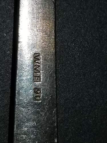 Goring and Himmler's Silverware