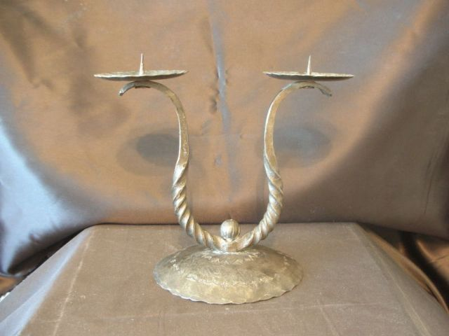 A cool candle holder for Cool candlesticks