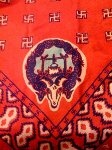 Nazi Occult Item?