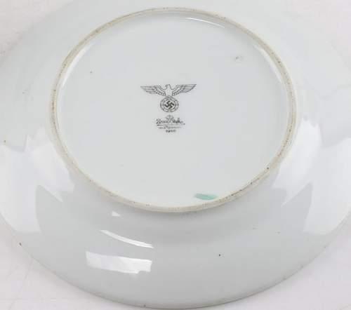 Rosenthal SA Plate?
