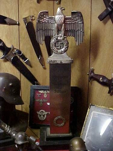 Nurenberg Eagle Trophy