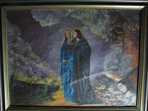 Click image for larger version.  Name:Grandfathers painting 1950 008.JPG Views:98 Size:67.2 KB ID:166753
