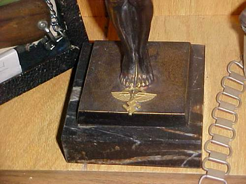 NSFK Emblem