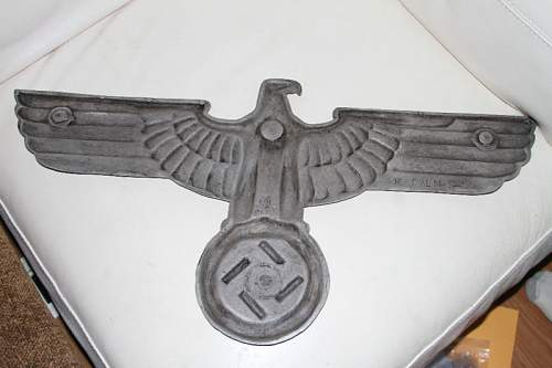 WW2 German Eagle