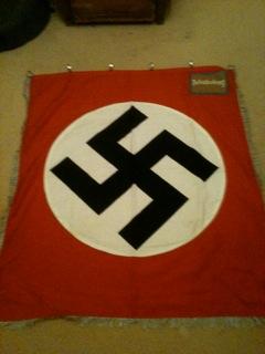 Ortsgruppe flag