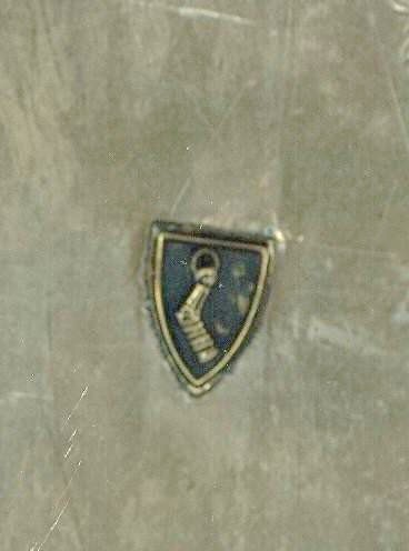 Is this a variation of goring's coat of arms?