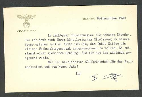 Click image for larger version.  Name:A HITLER CARD 001.jpg Views:13534 Size:135.2 KB ID:20694