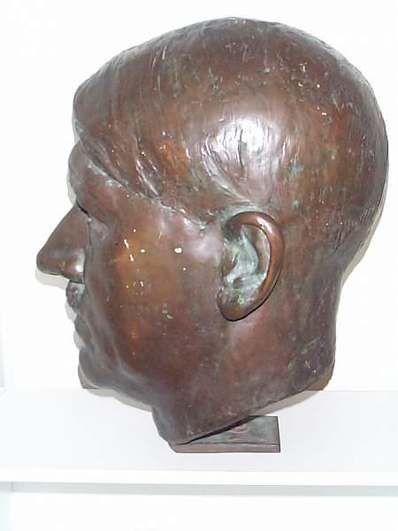 Click image for larger version.  Name:Hitler head #5k.JPG Views:335 Size:116.6 KB ID:22888
