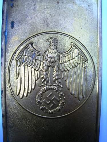 Wehrmacht / German Shield
