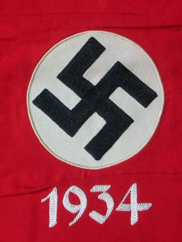 1934  DE Streamer