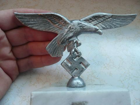 Luftwaffe desk ornament/paperweight?