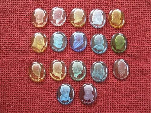 Glass Tinnies