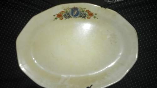 Tell me about this Plate...