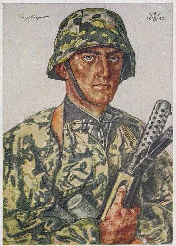 Click image for larger version.  Name:painting wolfgang willrich ss-oberscharfuhrer Ludwig Kepplinger.jpg Views:2845 Size:230.3 KB ID:344586
