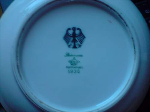 better pics of my rad plate etc