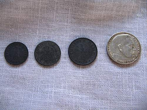 help with newbie collecting coins