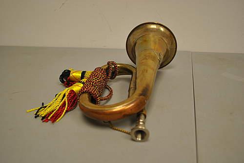 Trumpet! Original or fake?