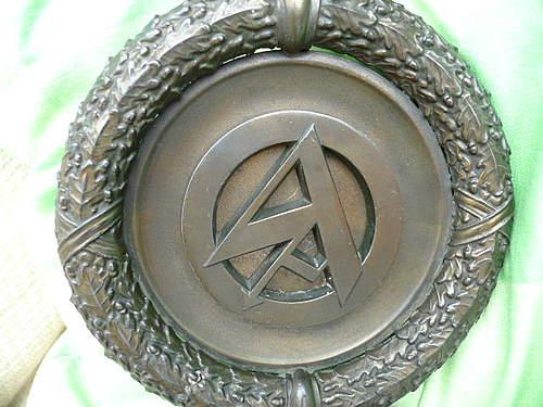 sa bronze