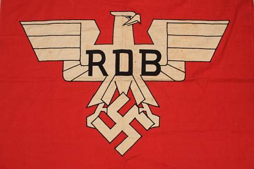 RDB..What is this organization??