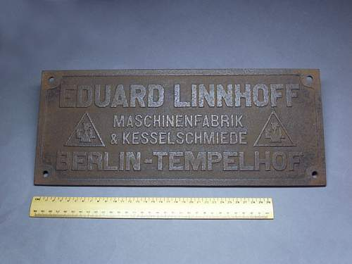 Click image for larger version.  Name:Eduard Linnhof Plate WRF800.jpg Views:93 Size:37.2 KB ID:449945