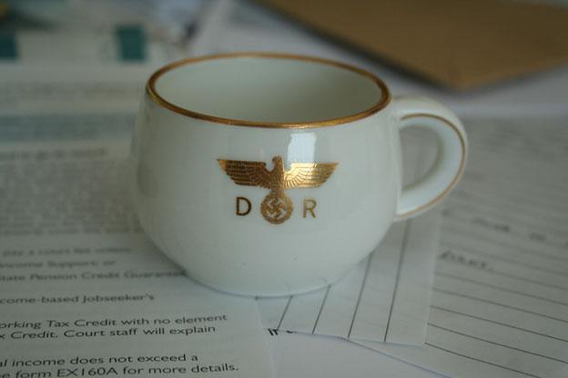Coffee Mug Art