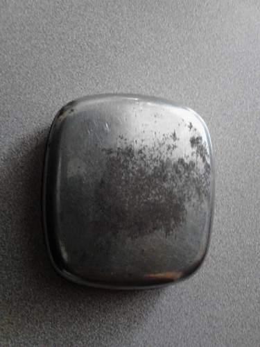 Hitler Youth Snuff Box, Tobacco Tin?