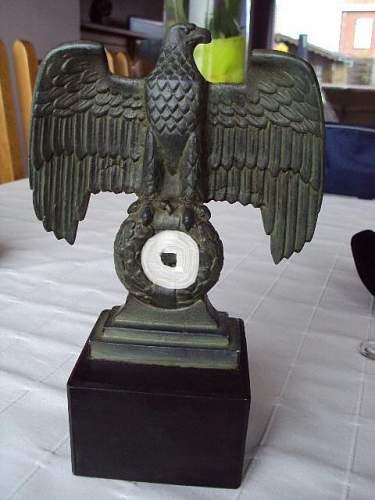 Table eagle