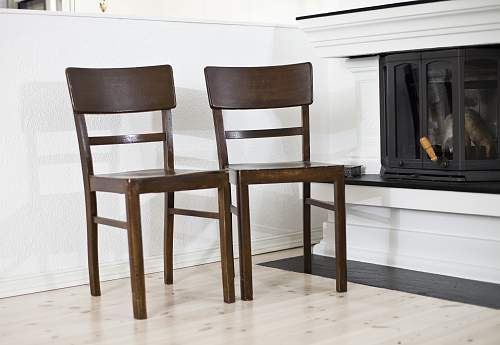Luftwaffe Chairs!