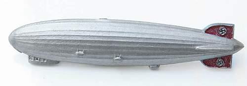 Hindenburg tinnie