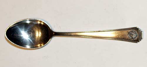 fallschirmjager dinner spoon set