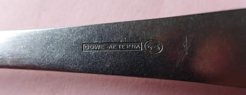 Napola fork