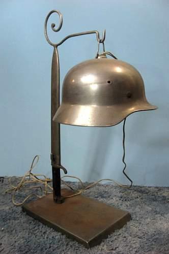 Quist 62 bedside lamp