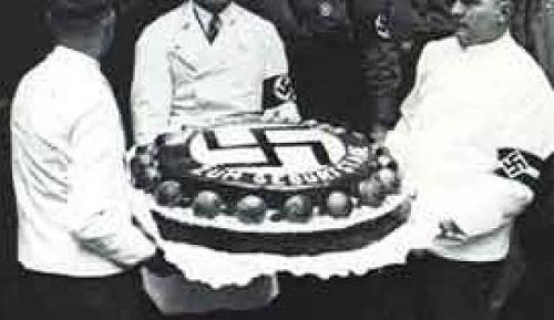 SS Cake Spatula