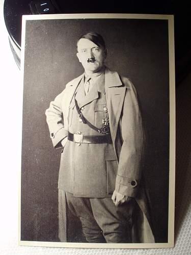 Rommel Drawing