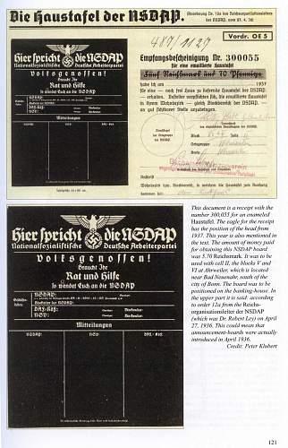 nazi enamel signs ..any experts