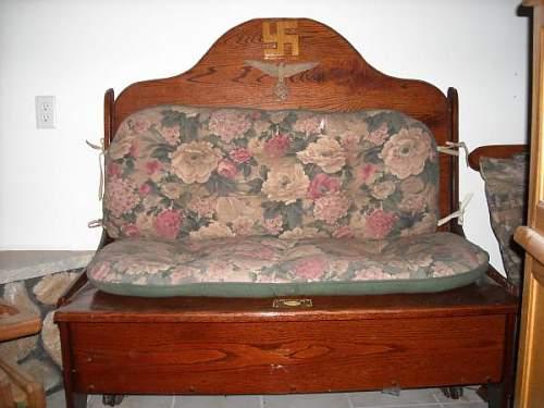 SS chair????