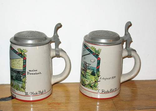 Click image for larger version.  Name:Beer Mugs -  IMG_1738.jpg Views:61 Size:239.4 KB ID:73848