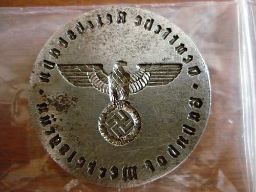 seal of my collections