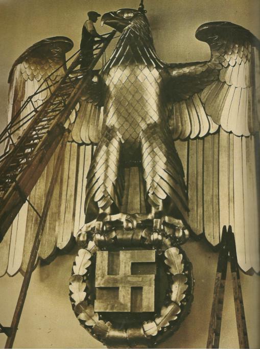 Graf Spee Adler