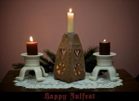 Happy Julfest Everyone!