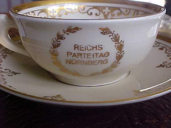 Nurnberg RPT Souvenirs