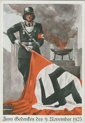 III Reich Piggy Bank