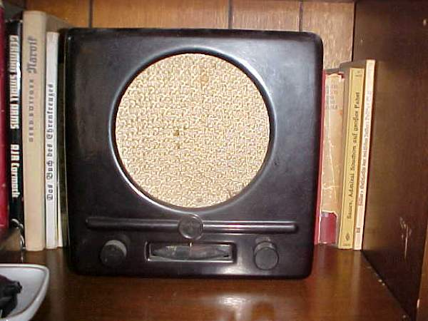 Volks radio