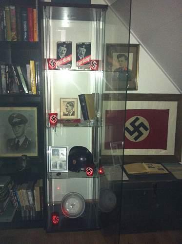 Nazi cups