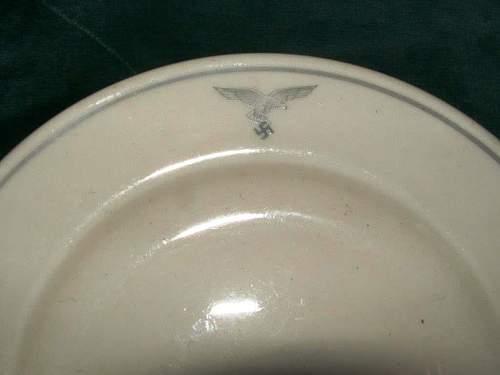 Luftwaffe Saucer