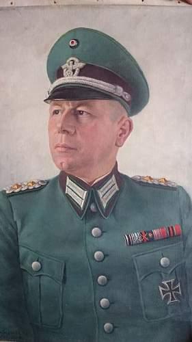 Polizeiwachtmeister.Sch.d.R  M.Eltenhuber 1941