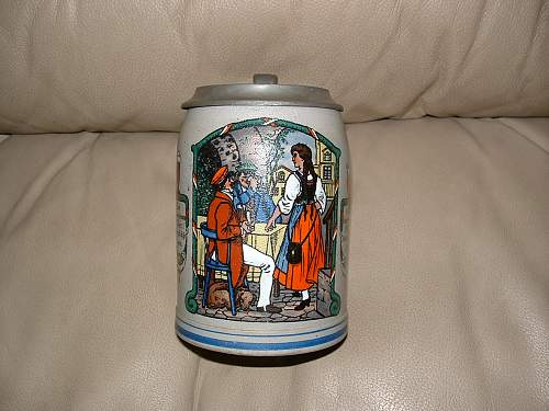 Click image for larger version.  Name:Nazi Beer Stein 005.jpg Views:186 Size:143.8 KB ID:881224