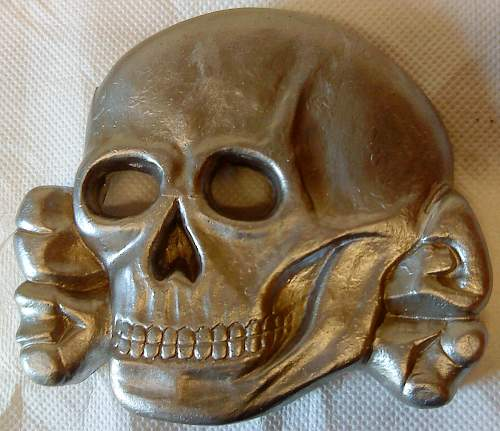 Click image for larger version.  Name:My skull.jpg Views:51 Size:219.8 KB ID:887896