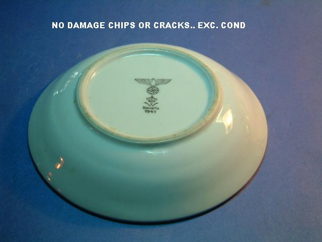 wwii german dishes/plates